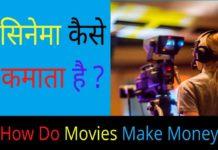 How Do Movies Make Money