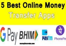 paise transfer karne wala apps