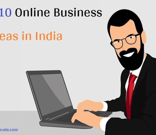 Online Business Ideas in India Hindi