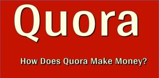 Quora Business Model in Hindi