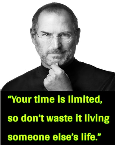 love what you do quotes steve jobs