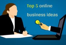 online business ideas in Hindi without investment