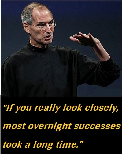 strategy quotes steve jobs