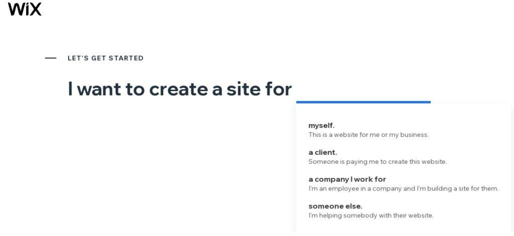 create blog on wix 6