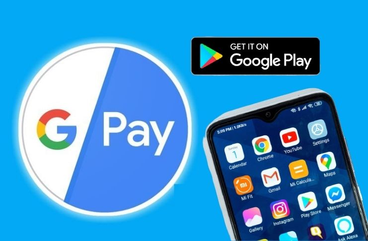 गूगल पे से पैसे कैसे कमाए App