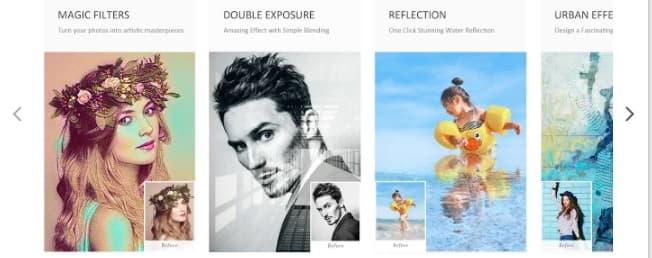 Toolwiz – Photo's editor Apps