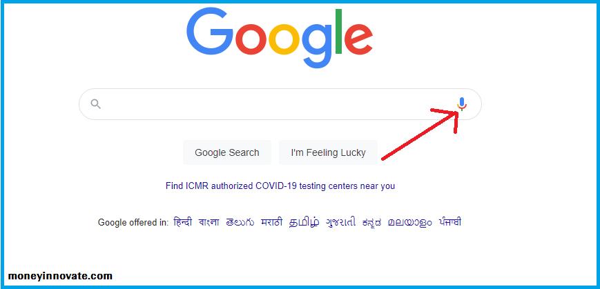 google par search kaise kiya jata hai