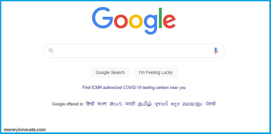google pe search kaise kare